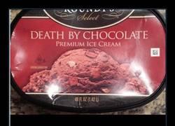 Enlace a Muerte por chocolate: la más dulce de todas