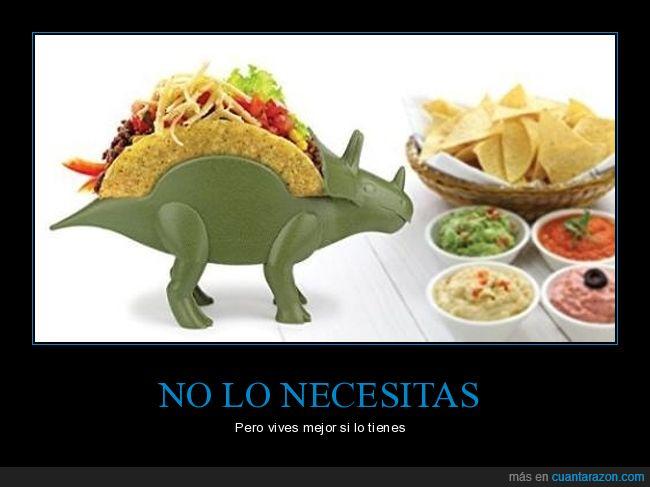 dinosaurio,nachos