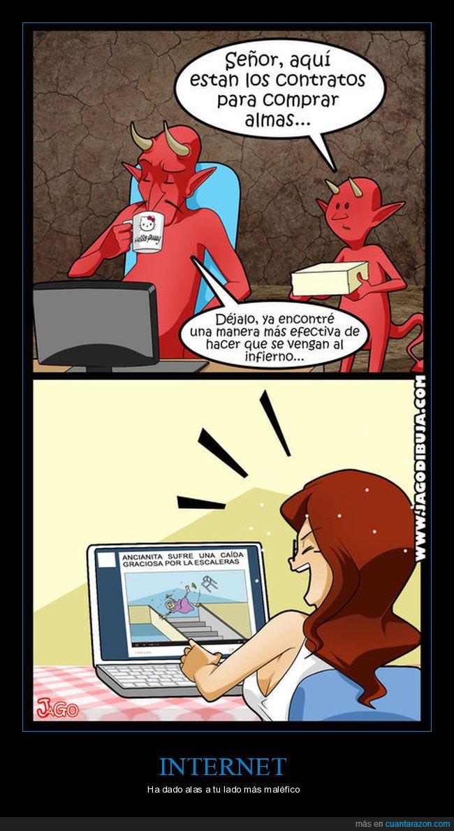 demonio,infierno,vídeos,youtube