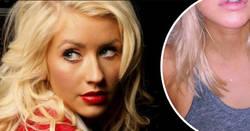 Enlace a Christina Aguilera luce irreconocible en nueva foto que luego borró