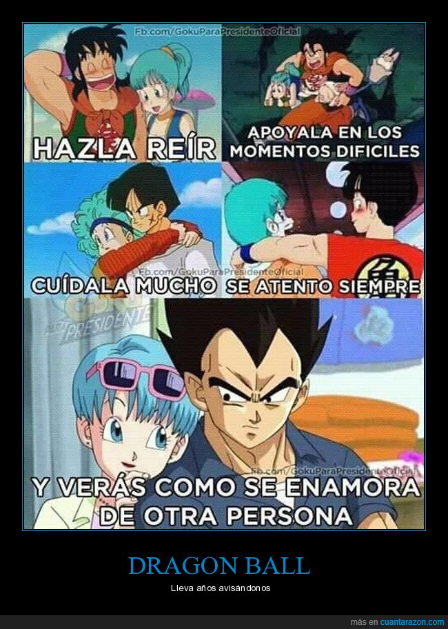 bulma,dragon ball,vegeta,yamcha