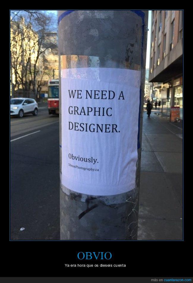 árbol,cartel,diseñador gráfico,pedir