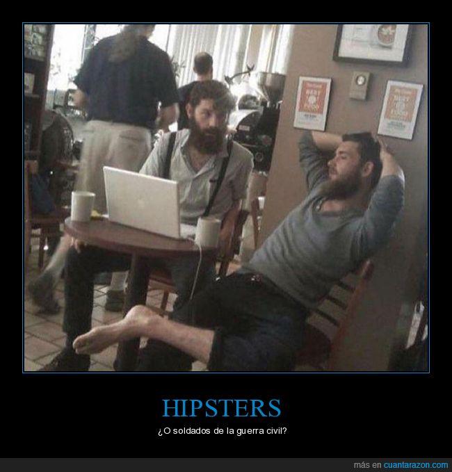 hipsters,pintacas,starbucks fijo