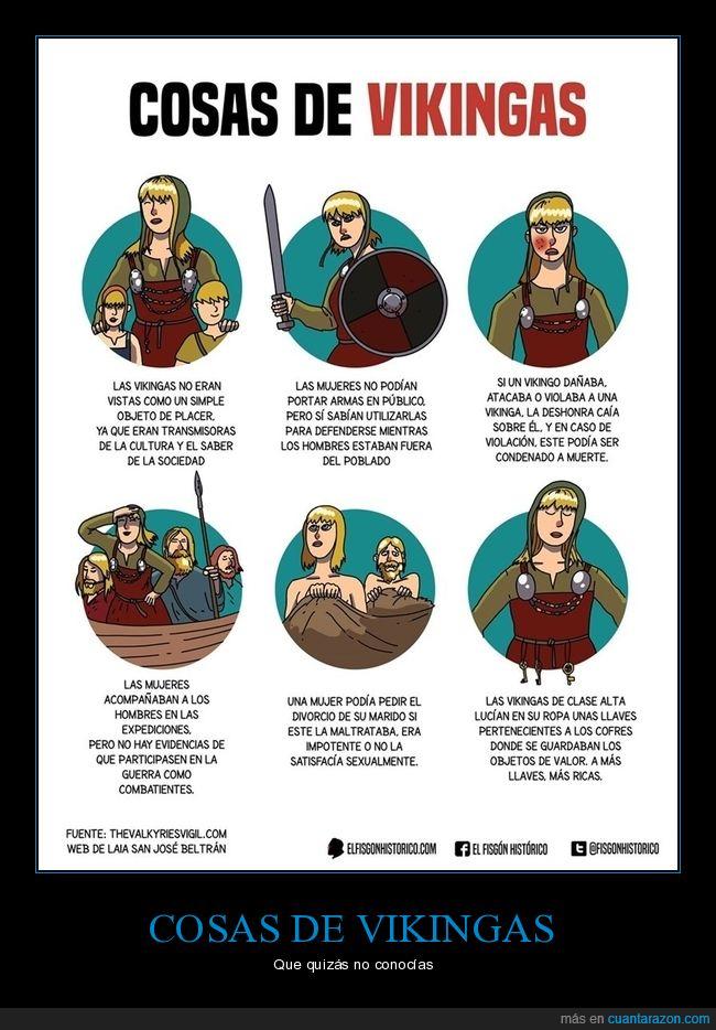 historia,vikingas,vikingos