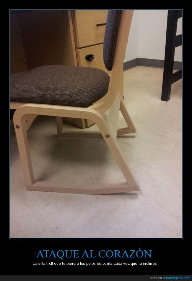 equilibrio,silla