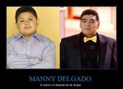 Enlace a MANNY DELGADO