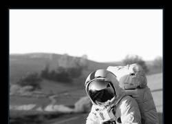 Enlace a El astronauta autoestopista