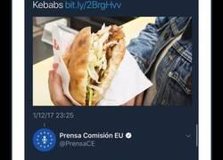 Enlace a La UE pega un zasca a Telecinco tras su titular de periodismo de pandereta