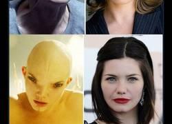 Enlace a Las angelicales caras que hay detrás de los personajes más terroríficos de la historia del cine