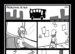 Enlace a Problemas de ir en bus
