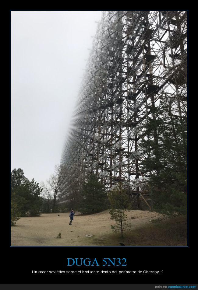 radar,rhernobyl,rusia