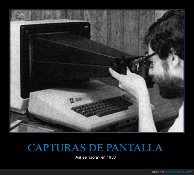 1983,captura de pantalla,curiosidades