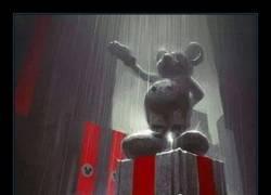 Enlace a Cuidadito con Disney