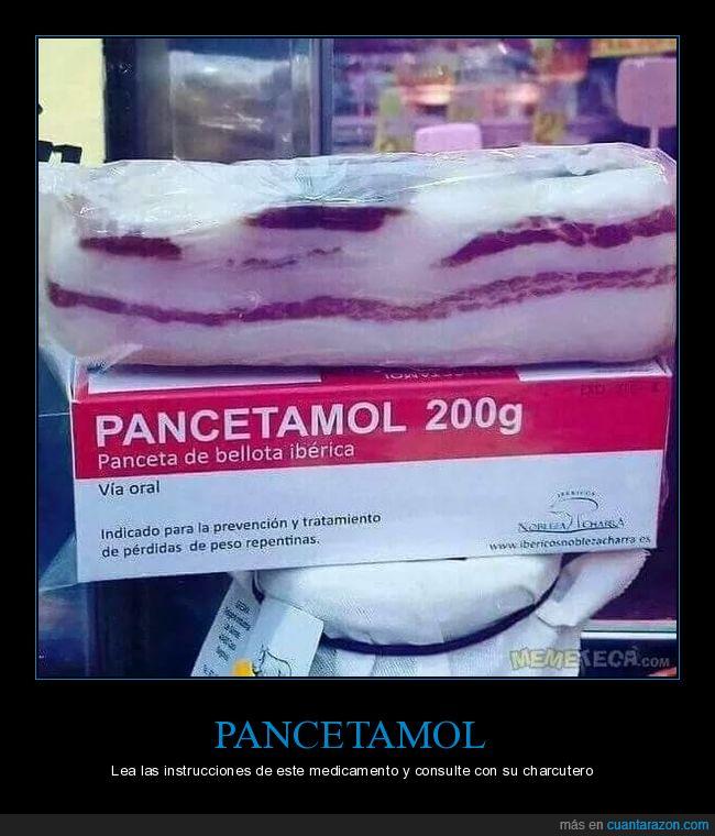 medicamento,panceta,pancetamol,paracetamol