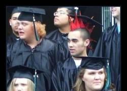 Enlace a Graduación punk
