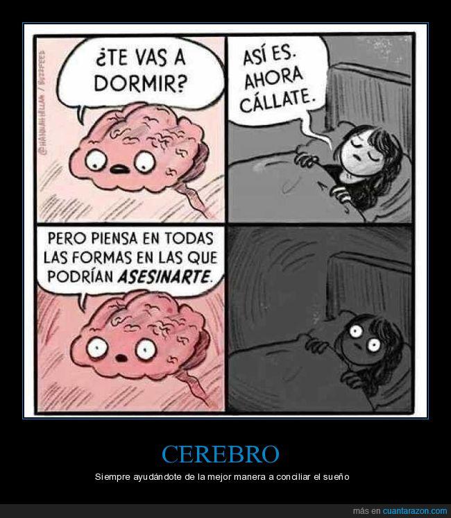 asesinar,cerebro,dormir