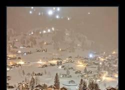 Enlace a Hoy, en paisajes con encanto: Jungfrau, Suiza.