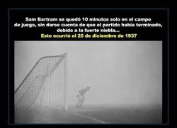 Enlace a El futbolista forever alone