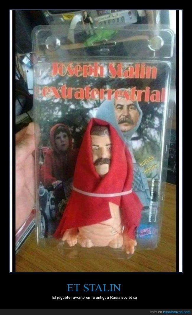 et,muñeco,stalin