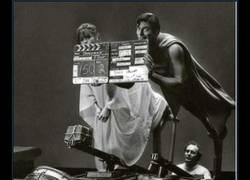 Enlace a Detrás de las cámaras de algunos filmes ya clásicos y otros no tan clásicos