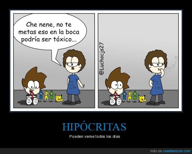 hipocrita