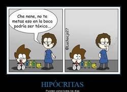 Enlace a Hipócritas...