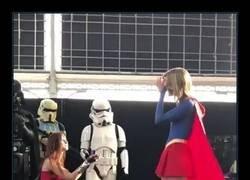 Enlace a Darth Vader aprueba esta relación