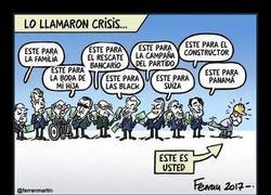 Enlace a La crisis explicada