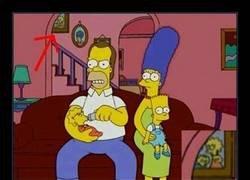 Enlace a Los Simpsons también se predicen a sí mismos