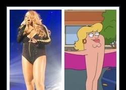 Enlace a Padre de Familia predijo a Mariah Carey