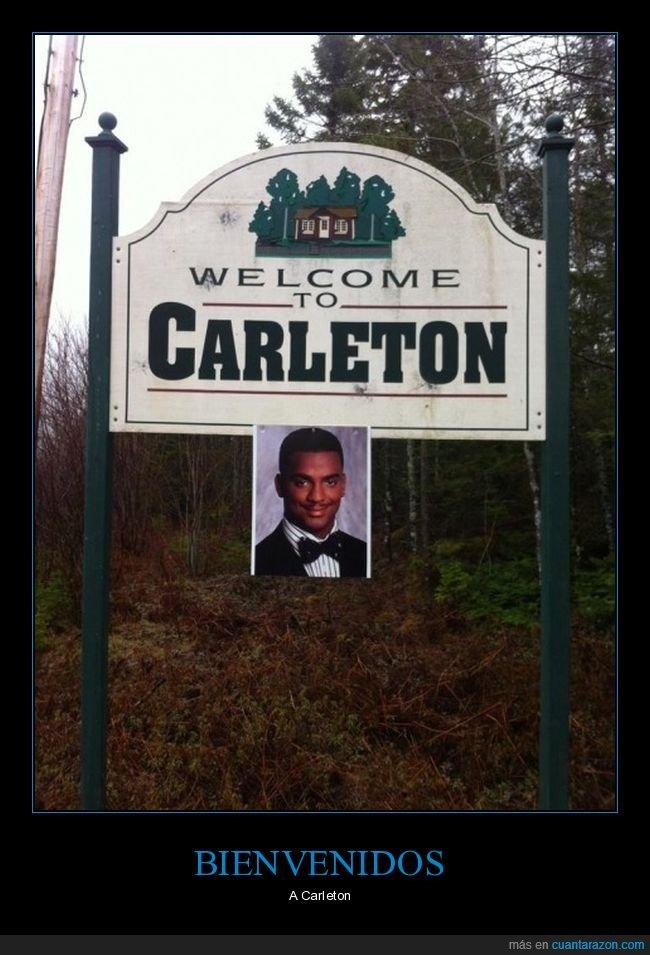 carleton,carlton banks,el príncipe de bel air,foto