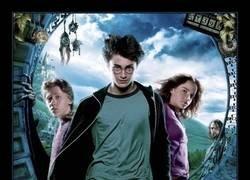 Enlace a Harry Potter aún nos guarda algunos secretos