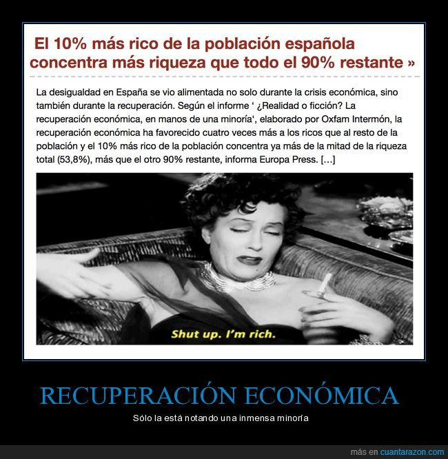 crisis,desigualdad,pobres,ricos