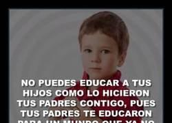 Enlace a Educación adecuada