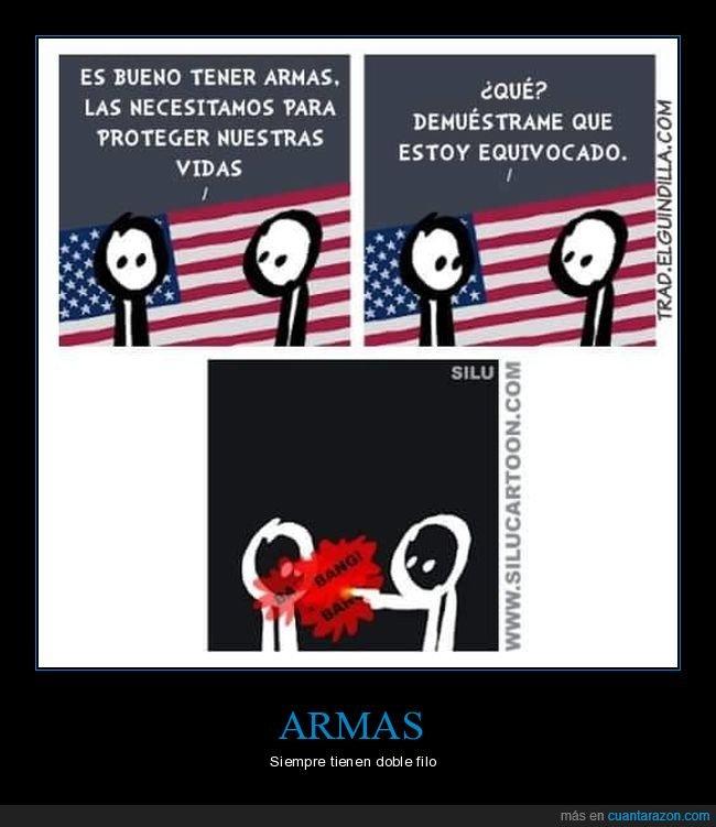 armas,eeuu,equivocado,proteger
