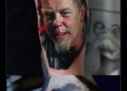 Enlace a Tatuajes que podrían confundirse con fotografías