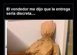 Enlace a vendedores troll