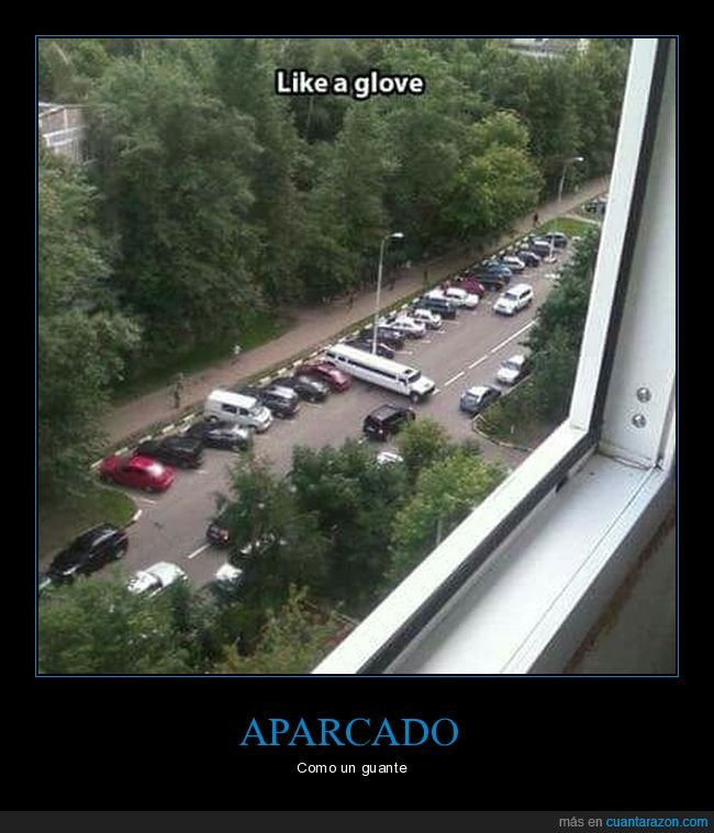 aparcado,coche,limusina
