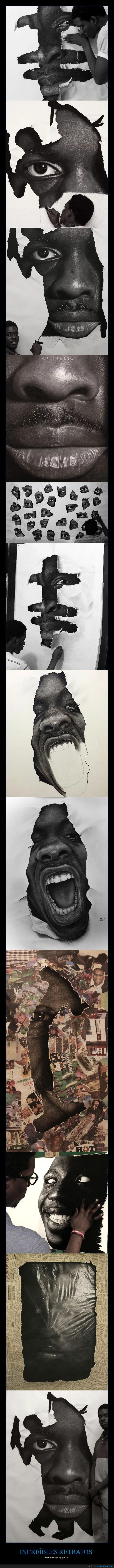 dibujos,lápiz,papel,retratos