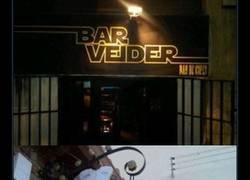 Enlace a Los bares con nombres más geniales de la geografía española