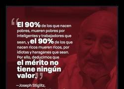 Enlace a La triste verdad de Joseph Stiglitz