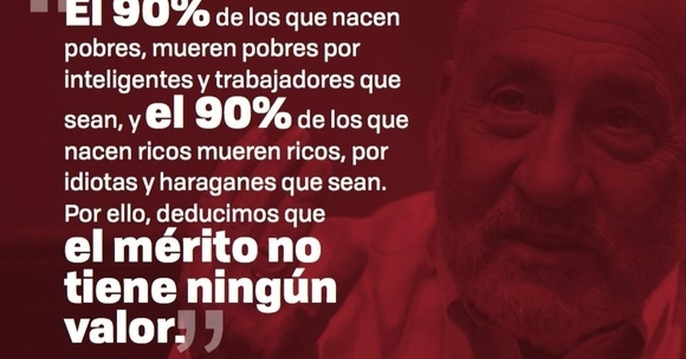 Cuánta Razón La Triste Verdad De Joseph Stiglitz