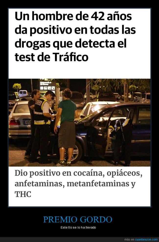 drogas,positivo,test de drogas,todas