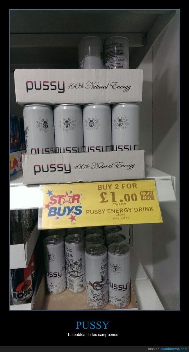 bebida,nombre,pussy
