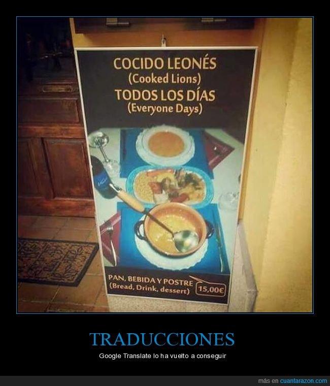 cocido,fail,traducción