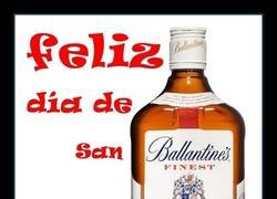 Enlace a Happy Ballantine's!