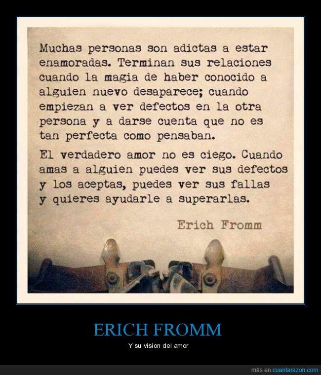 amor,citas,erich fromm