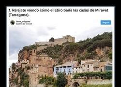 Enlace a Lugares increíblemente bonitos de España que tienes que visitar en 2018