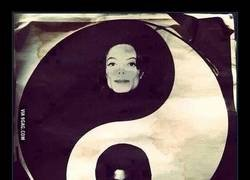 Enlace a Michael Jackson y la dualidad