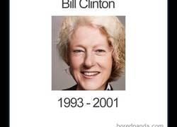 Enlace a Usan la app de Intercambio facial para crear versiones femeninas de los presidentes de Estados Unidos